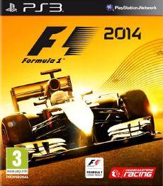 F1 2014 PS3 TORRENT