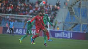 مشاهدة مباراة العراق والبحرين بث مباشر اليوم 11-1-2020 في بطولة كأس آسيا تحت 23 عام