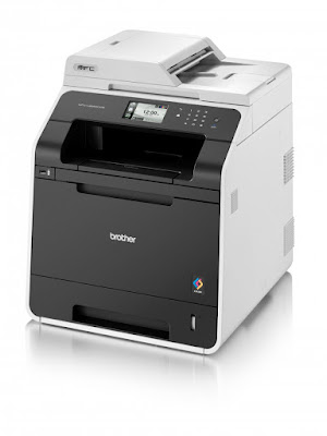 Brother MFC-L8650CDW Driver Downloads