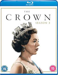 The Crown – Temporada 3 [4xBD25] *Subtitulada