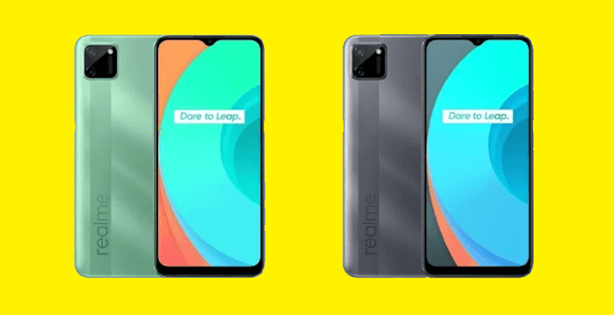 Realme C11 coming to the Philippines on July 23