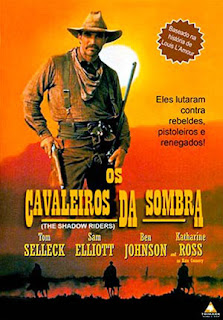 Os Cavaleiros da Sombra - DVDRip Dublado