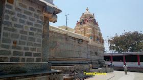 Sri Vasanthavallabha swamy temple, Vasanthapura