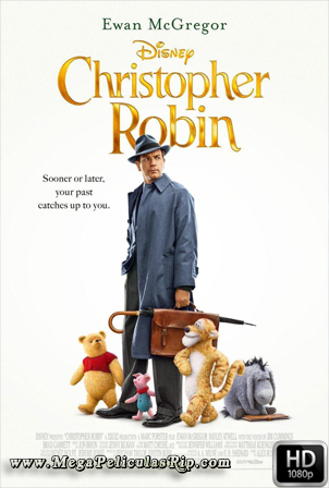 Christopher Robin [1080p] [Latino-Ingles] [MEGA]
