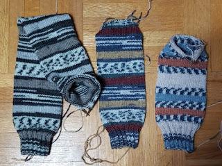 Socks Oct 25