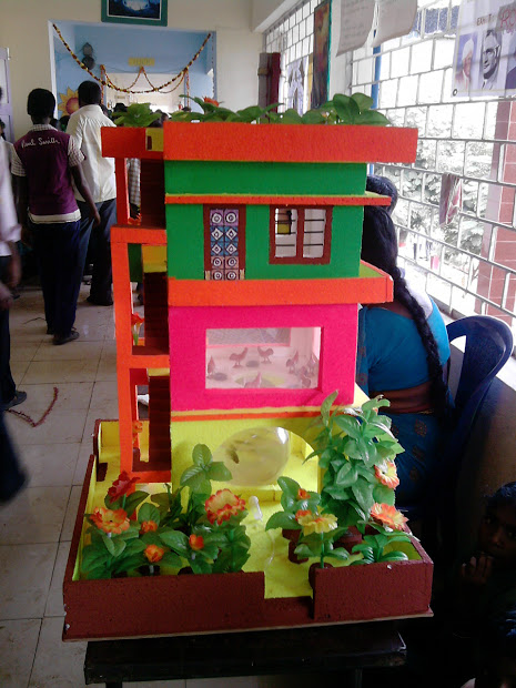 Geothermal Energy Science Fair Project
