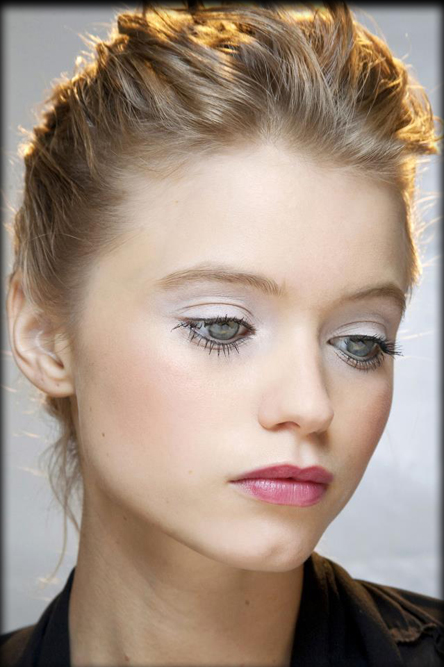 Women And Men Hairstyles Abbey Lee Kershaw Hairstyles