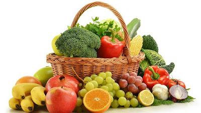 Kosakata buah-buahan dalam bahasa arab