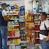 Gobierno Departamental realiza actividades de fiscalización a distribuidores de licores, cervezas y cigarrillos.