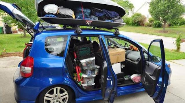 Bagi anda yang mudik lebaran menggunakan mobil, pastikan bagian penting ini sebelum mudik agar perjalanan anda aman, nyaman dan lancar.