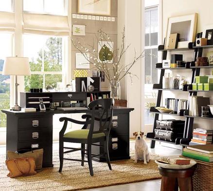 Home Office Elegante