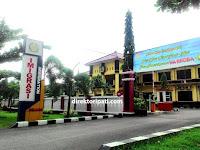 Kantor Imigrasi Kelas II Pati (Jepara, Kudus, Rembang, Blora, Pati)