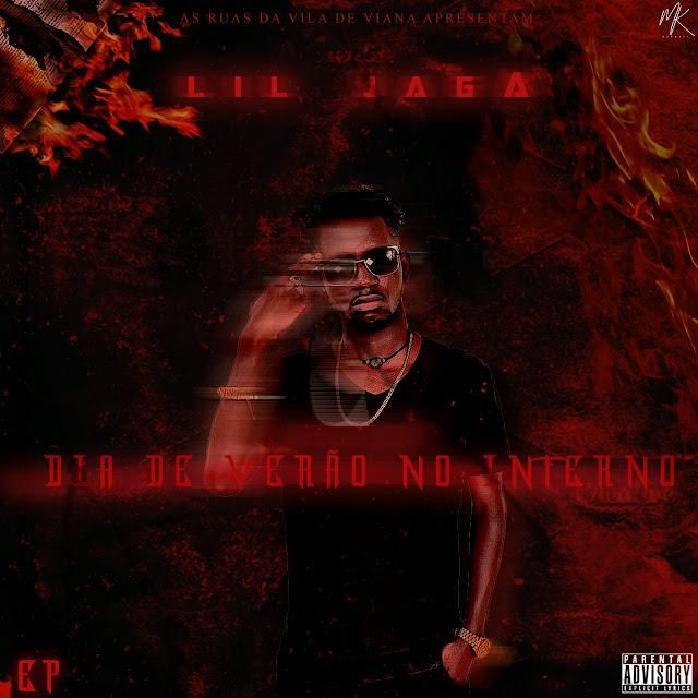 Rap Angolano | Lil Jaga - EP Dia De Verão No Inferno