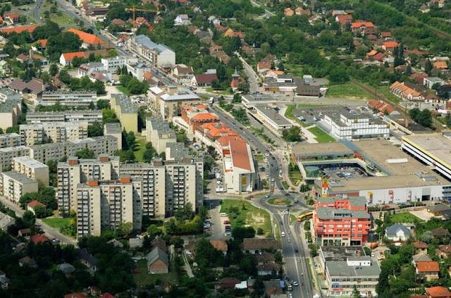 A legolcsóbb budapesti kerületben majdnem félmillió a négyzetméterár