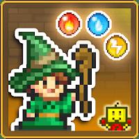 Magician's Saga Infinite (Gold - Crystal - Ticket) MOD APK