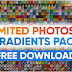 🔥🔥🔥Gradient Pack_Unlimited Photoshop Gradients Bundle Free Download by M Qasim Ali