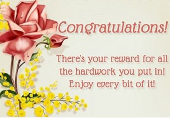 Congratulations Quotes Congratulations Messages