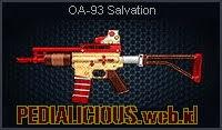 OA-93 Salvation