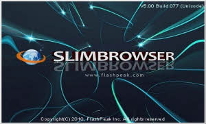 SlimBrowser 7.00.070 Download