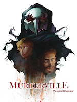 Murderville Aleta Ediciones