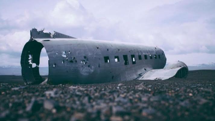 Plane crash in Alaska, US: 5 passengers and 1 pilot killed in plane crash