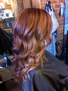 Alex Crabtree Hair Make Up Blog Hair Color Trends