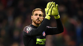 Atletico Madrid chiefs worried about Chelsea interest in Oblak