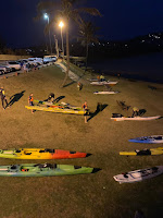 Annual Catch Cook Scottburgh Kayak Classic Fishing Competition