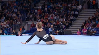 10 BEAUTIFUL MOMENTS IN WOMEN'S GYMNASTICS 2020
