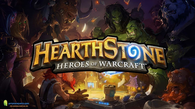 Hearthstone: Heroes of Warcraft APK Terbaru 2018