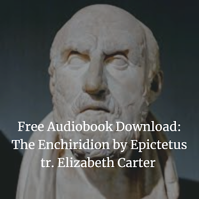 Free Audiobook The Enchiridion by Epictetus