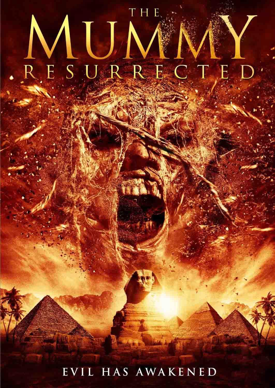 Mumia: A Ressurreição Torrent – Blu-ray Rip 720p e 1080p Dual Áudio (2016)