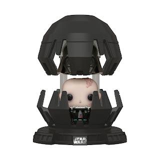 Star Wars celebra el 4 de Mayo con nuevos productos.