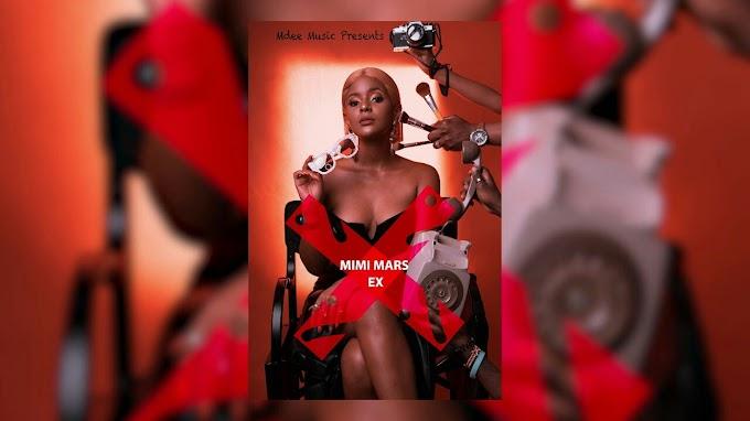 NEW AUDIO: MIMI MARS - EX