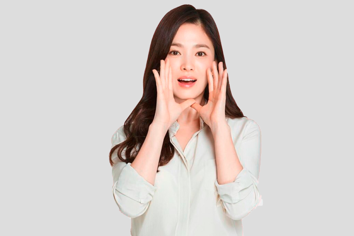 cewek manis dan seksi imut Biodata Song Hye-kyo