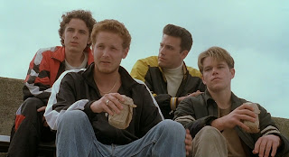 good will hunting-casey affleck-cole hauser-ben affleck-matt damon