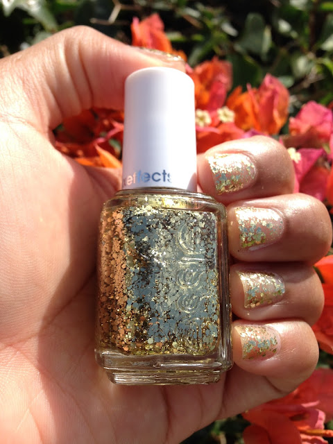 Essie 'Rock At The Top' www.modenmakeup.com