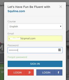 Cara Menggunakan Squline