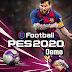 تحميل لعبة eFootball PES 2020 Demo