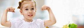 Pentingnya Vitamin C Pada Masa Pertumbuhan Anak