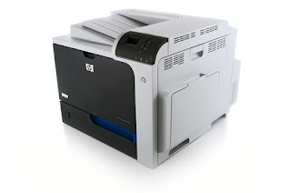 Download Printer Driver HP LaserJet CP4025dn