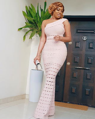 Chika Ike fashion and style looks