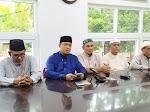 """BKM Masjid Oman: """"Kami Tetap Mempertahankan Masjid Oman Al-Makmur"""""""