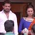 Shagun and Ishita together finding Mani's culprit In Star Plus Show Yeh Hai Mohabbtein