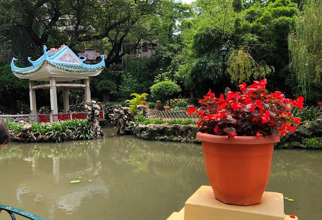 Jardim Lou Lim Ioc - Macau