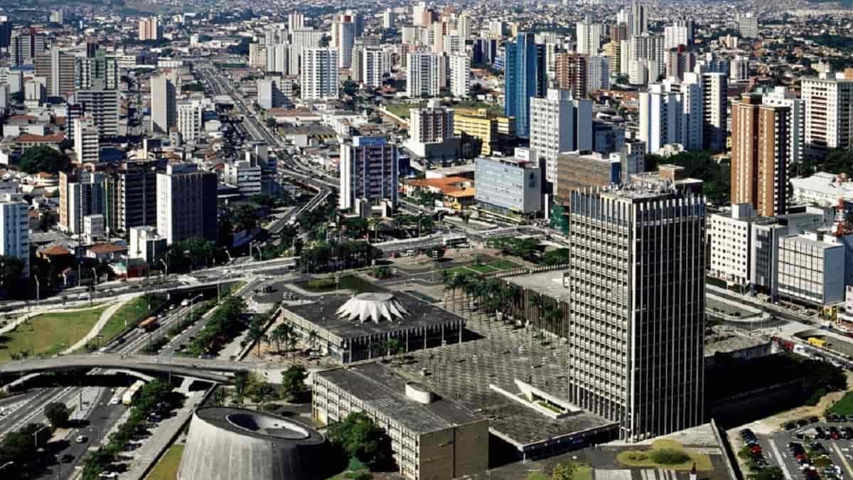 cidades mais seguras do Brasil para morar