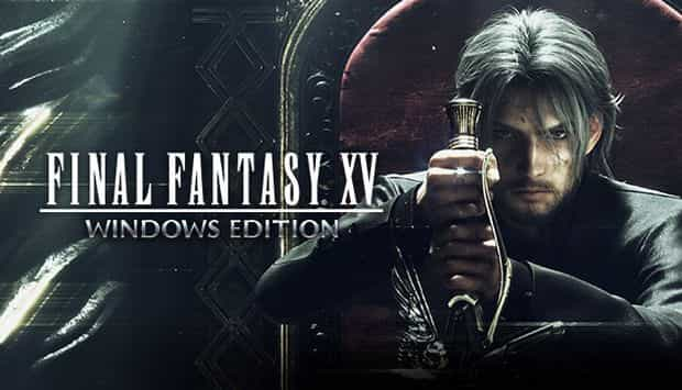 FINAL FANTASY XV WINDOWS EDITION CRACKED-3DM