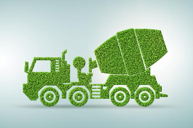 uitstoot, emissie, levensduur, beton, vastmans frank, betonvloer