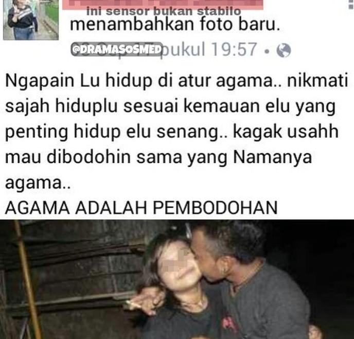 Kumpulan Screenshott Status Fb Lucu Kids Zaman Now Biking Ngakak