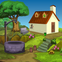 Games4escape Old Cottage …